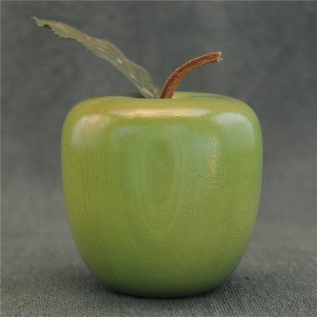 Apple Awards (Green)