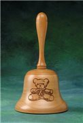 Warthers Nursery Bell